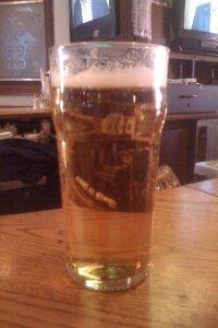 mmm... beer